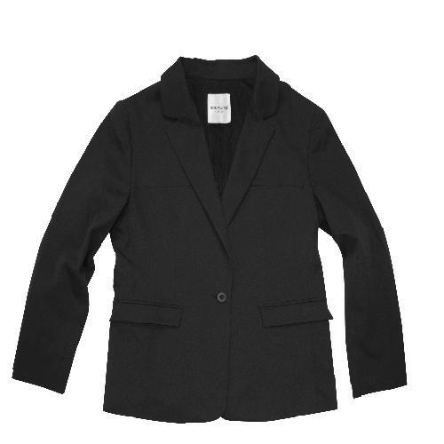 テーラードジャケット|ブラック・レディース