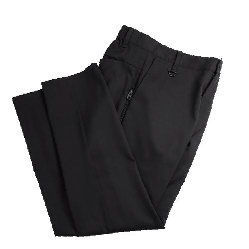ストレートパンツ|ブラック・メンズ