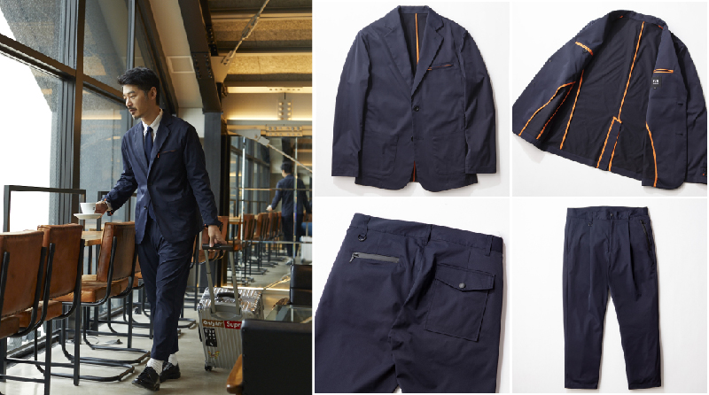 YZO by WORK WEAR SUIT